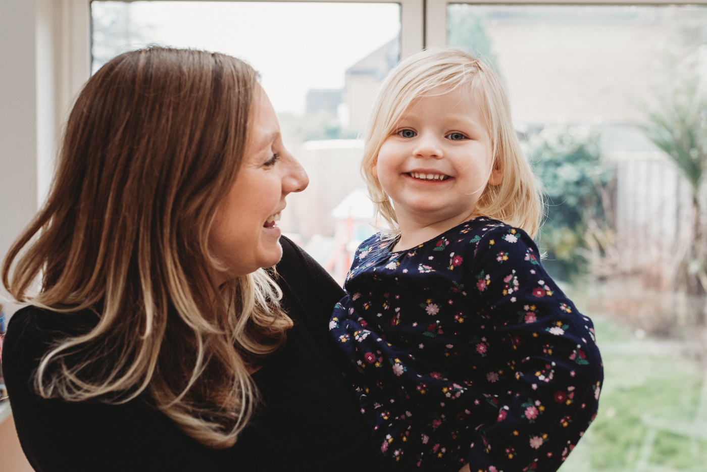 Hampshire | London Newborn Photographer