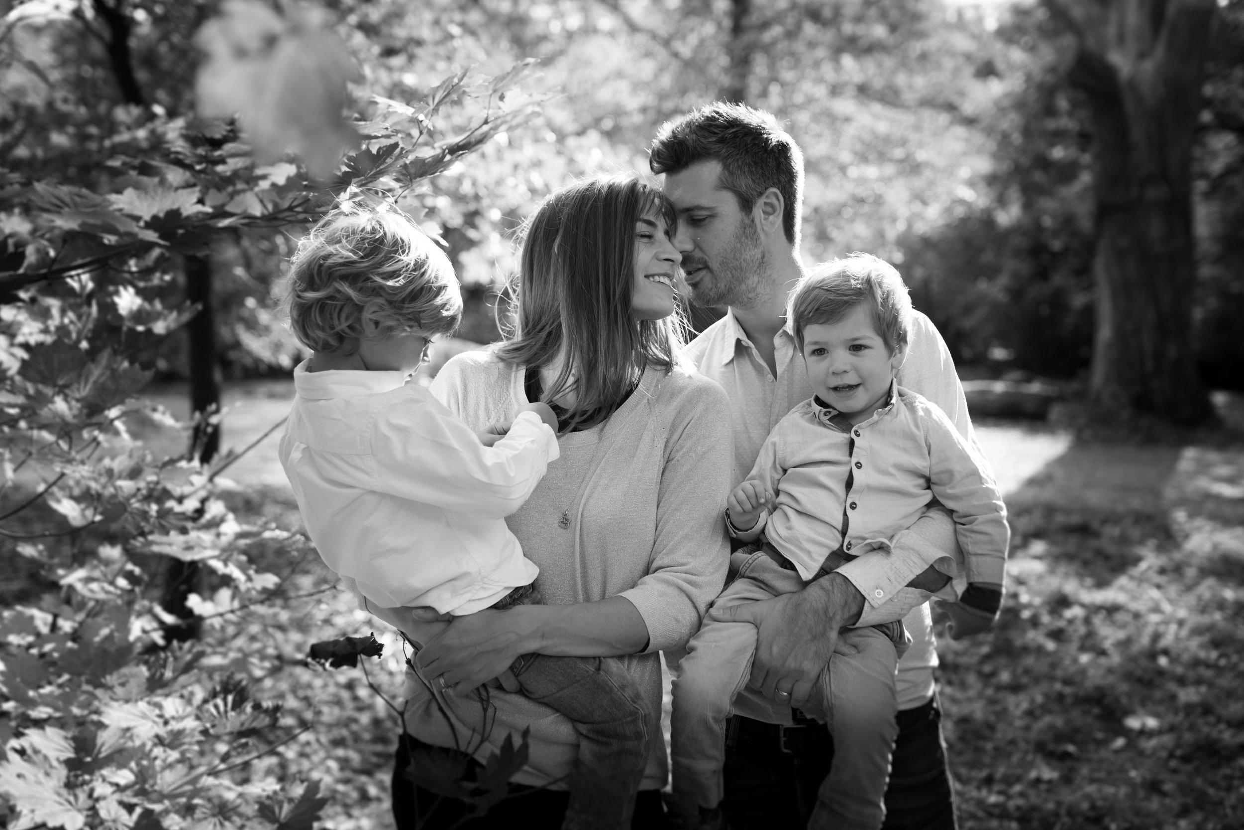 Hampshire Family & Children Photographer -