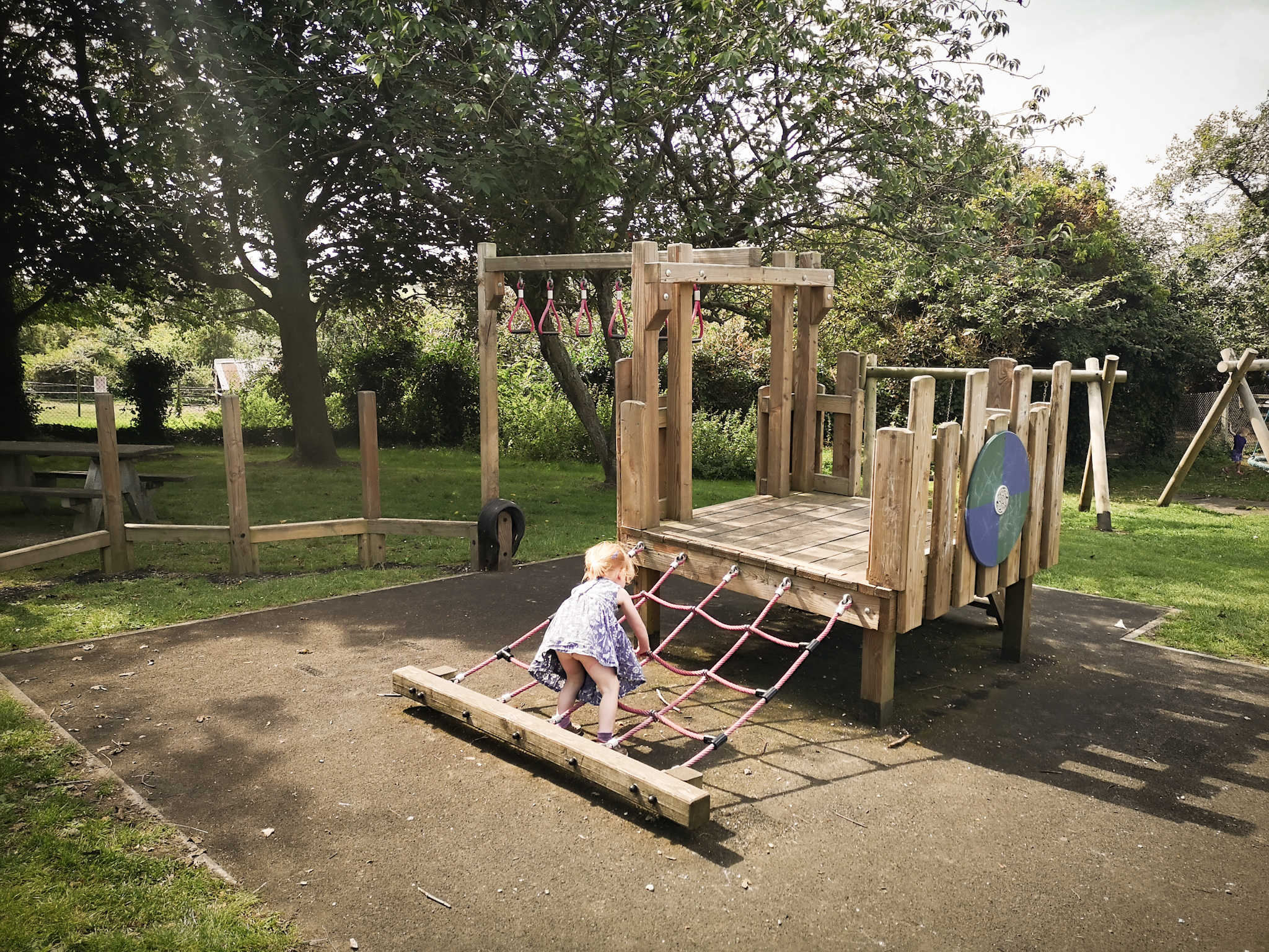 Winchester & Hampshire Playground Reviews -