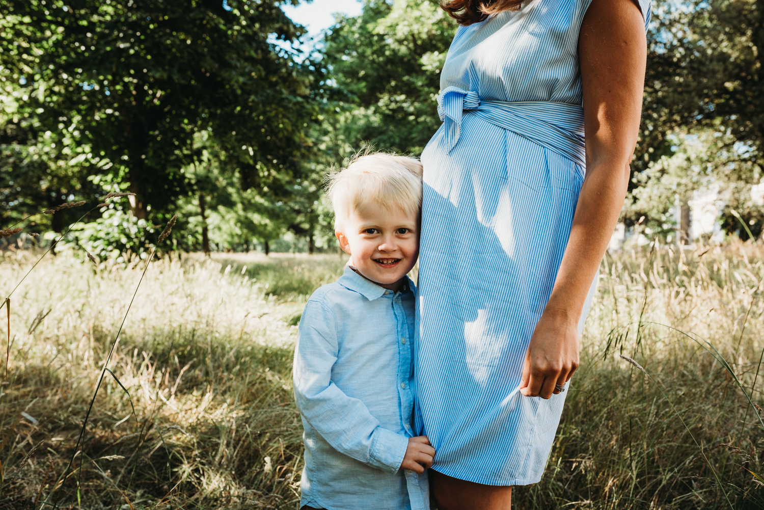 What to wear at Maternity Photoshoot Wandsworth Photographer