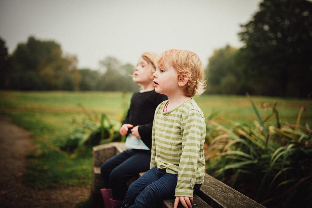 Girls Lifestyle photoshoot Wandsworth Common