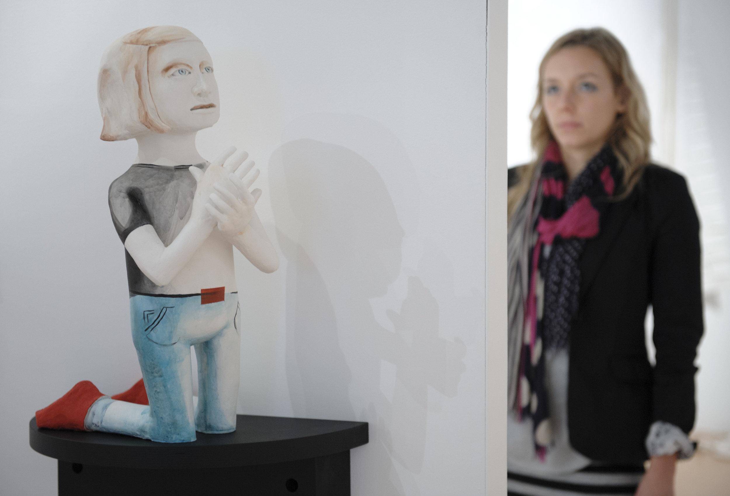 British Biennial Stoke-on-Trent, UK