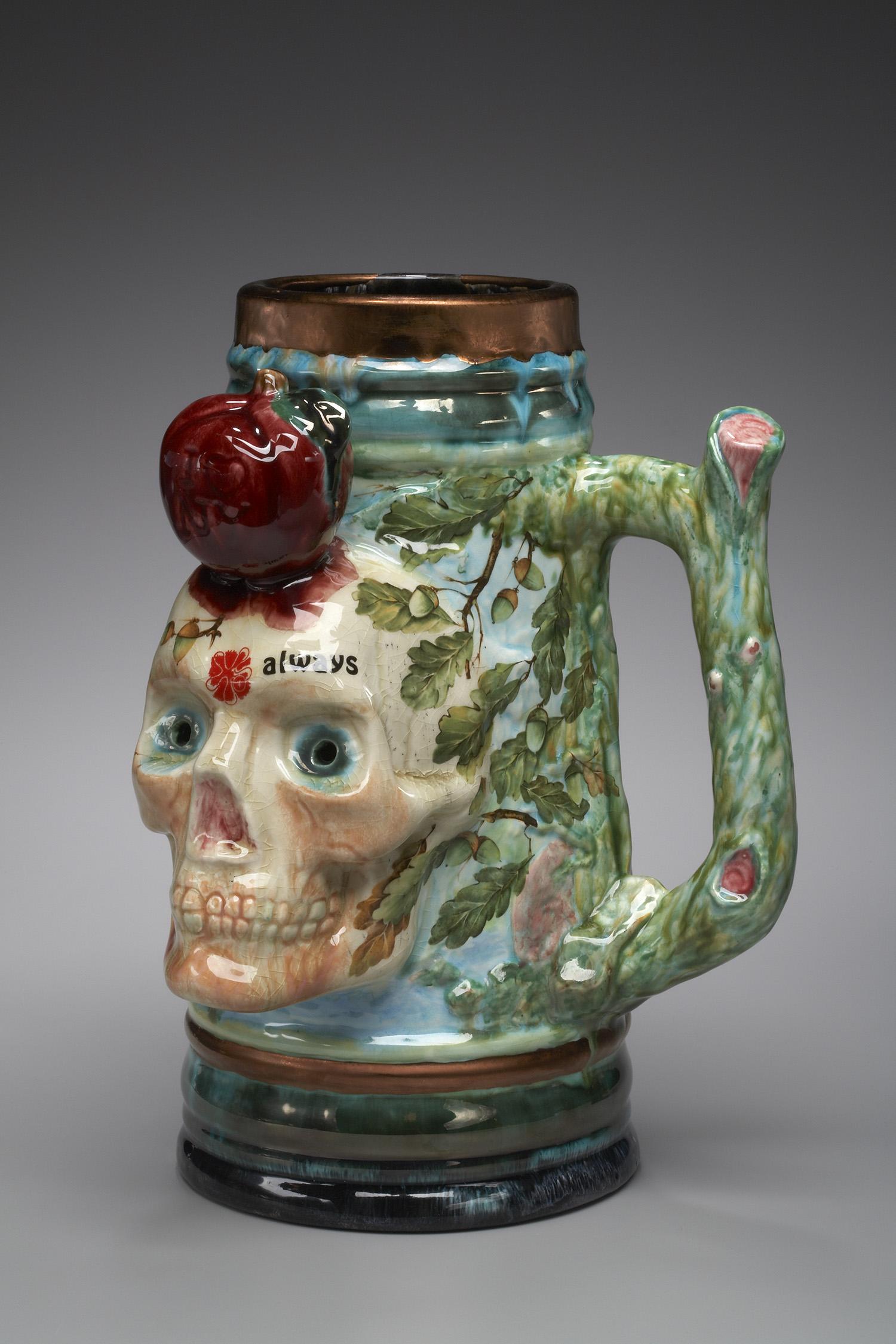 Contemporary Monsters   Curatorial Project John DeFazio
