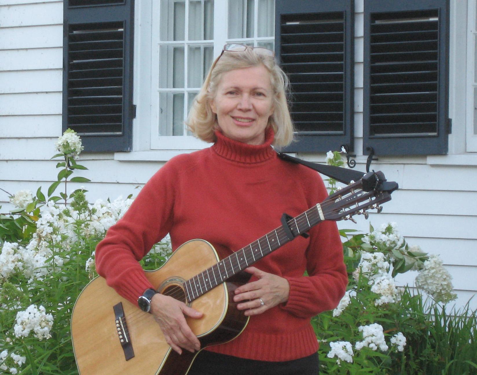Gail Anglin