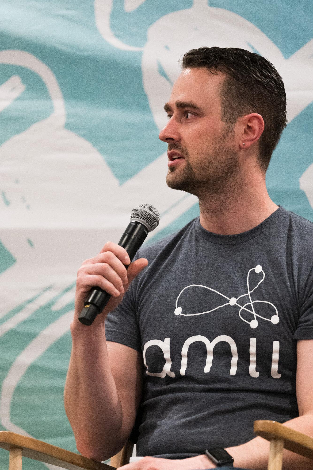 Cam Linke, Amii Board of Director