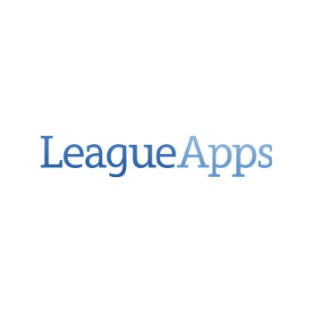 LeagueApps   is a web-based software system that helps sports-program organizers  manage their leagues and teams and connect with participants.