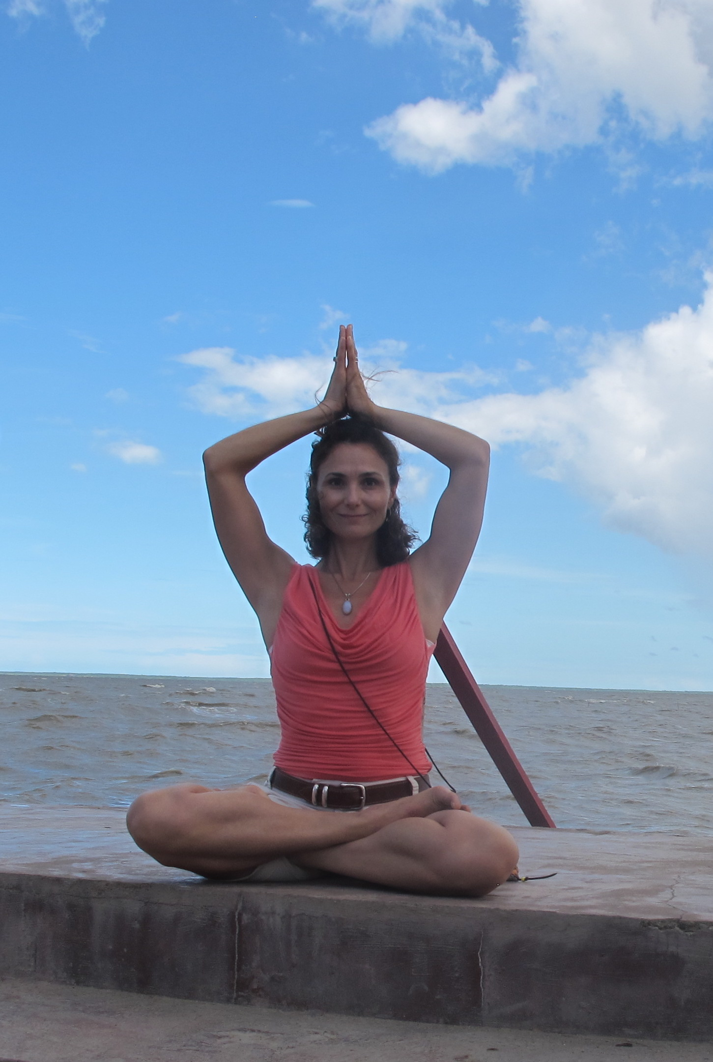 Contact me about group, private and corporate yoga and meditation class.
