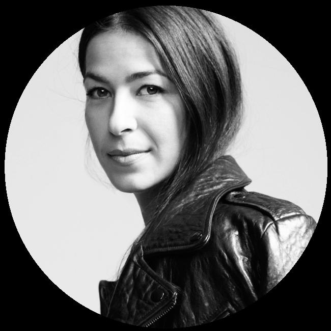 <b>Rebecca Minkoff</b></br><i>on The Overnight</br>Success Myth</i>