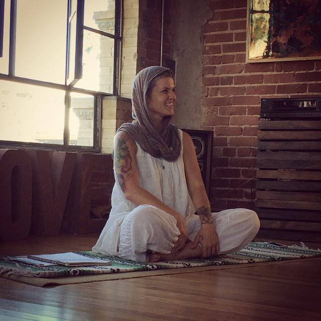 SOPURKH - Kundalini Yoga Teacher