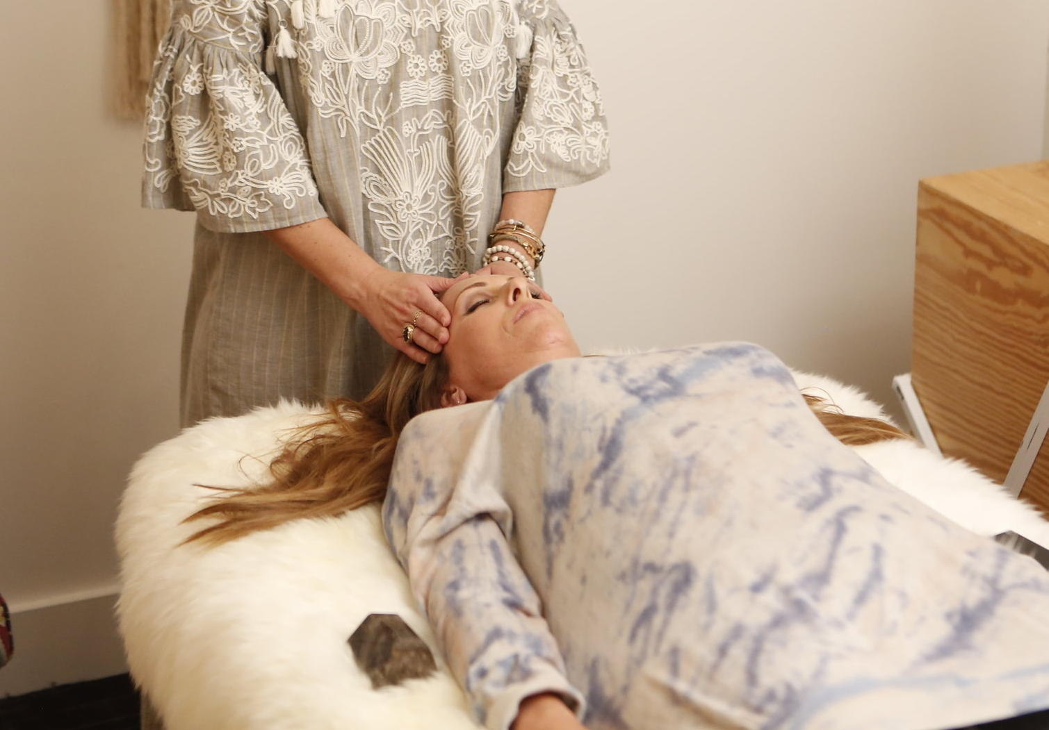 HOLISTIC OFFERINGS -