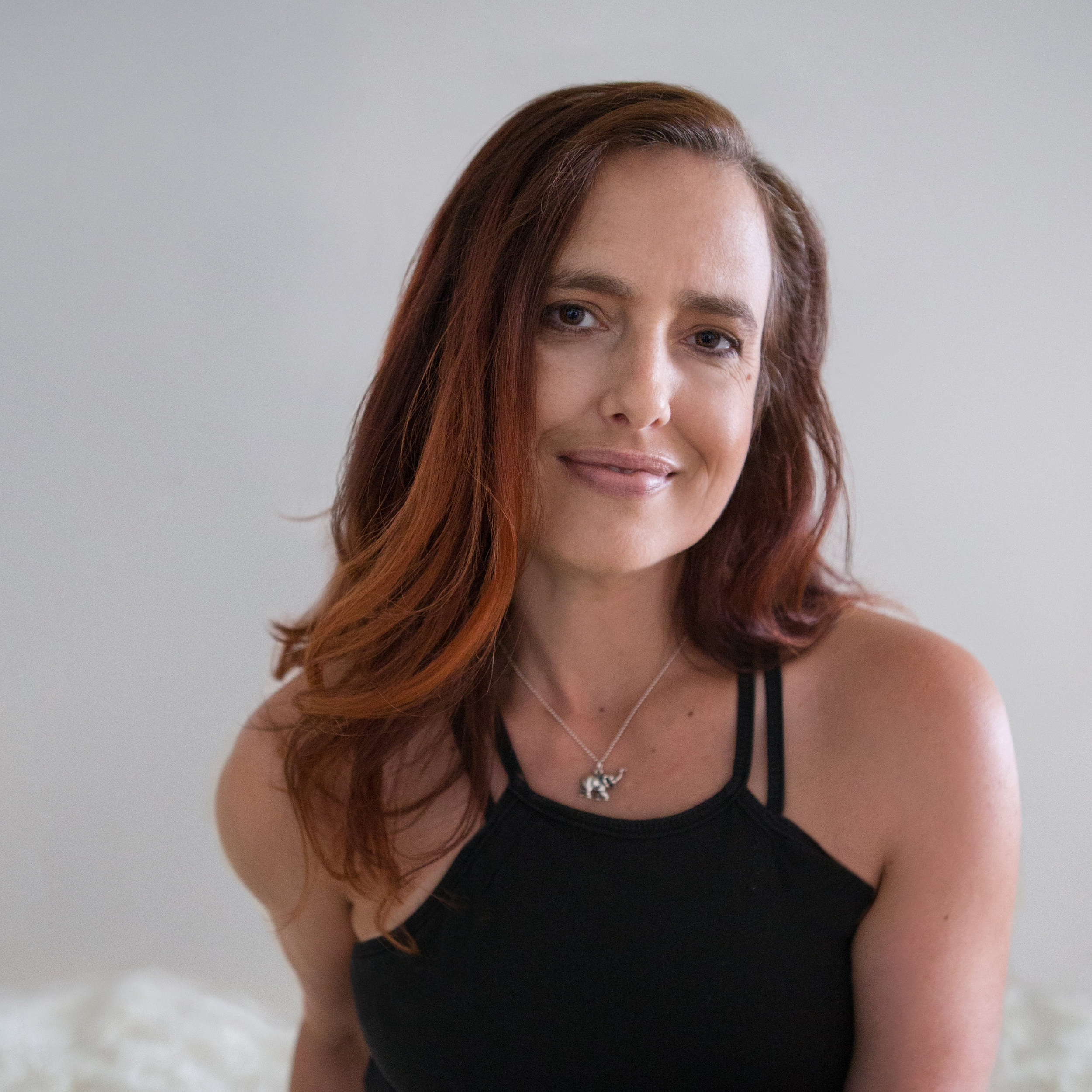 Shannon Buchanan - Yoga Teacher