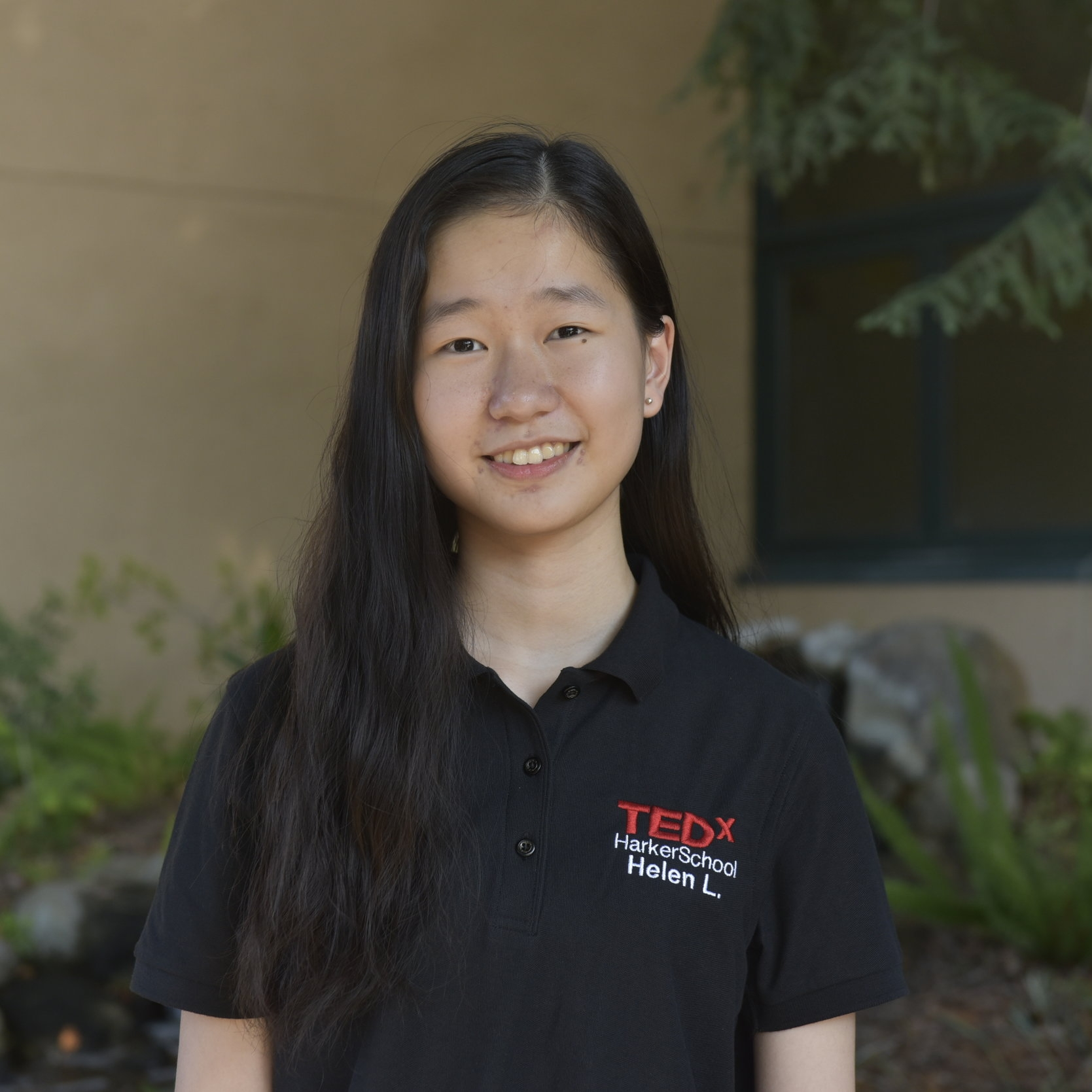 HELEN LI - Helen Li is currently a sophomore at The Harker School in San Jose and serves as Operations Associate on the TEDxHarkerSchool team. In addition to TEDx, she is also a Student Council Secretary and a member of the debate team. Passionate about computer science, she organizes and competes in local hackathons. In her free time, she enjoys volunteering, researching, dancing, and watching reality tv shows.