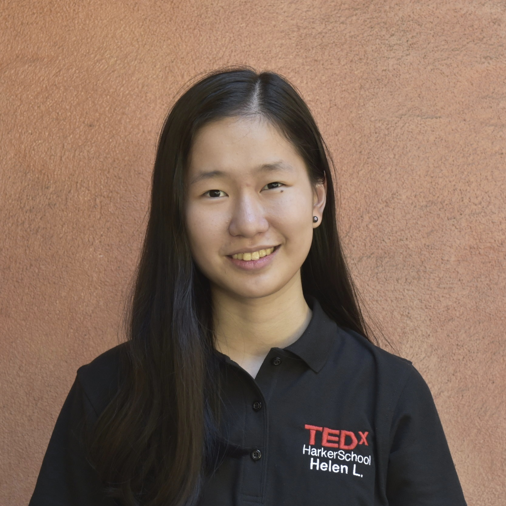 HELEN LI - Helen Li is currently a junior at The Harker School in San Jose and serves as an Operations Associate for TEDxHarkerSchool. Besides TEDx, she is also the Secretary of Class of 2021, the Publicity Officer of WiSTEM, and an active member of Harker's Congressional Debate Team. Additionally, she pursues research and works at a lab outside of school. In her free time, she enjoys learning new programming languages, volunteering, reading, watching reality tv shows, and exploring new restaurants.