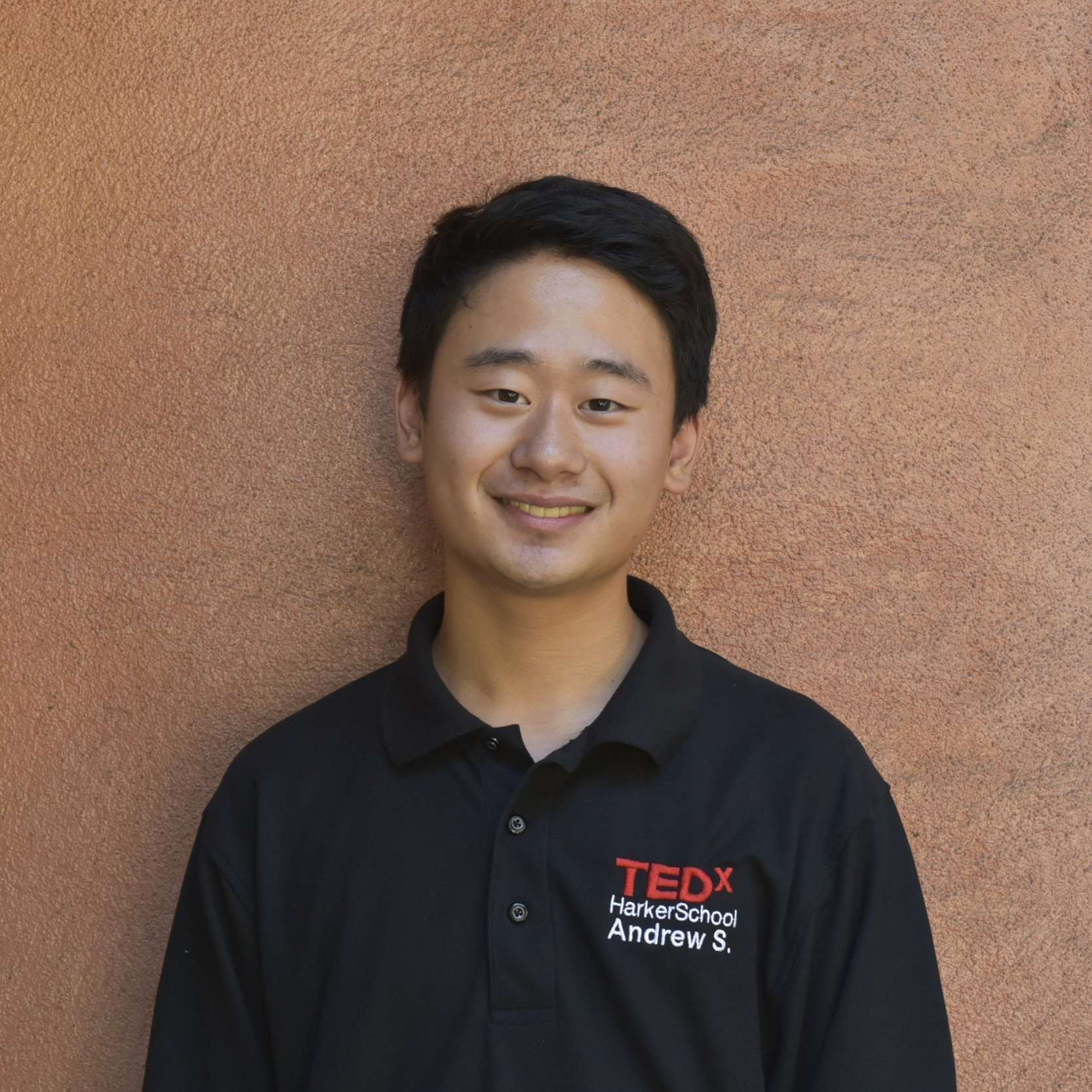 andrew sun - Andrew Sun is a junior at The Harker School in San Jose and an Operations Associate for TEDx. Aside from TEDx, he is an avid congressional debater, having done the event since middle school. Doing speech and debate has taught him the value of communicating and sharing new ideas. Additionally, he heads Nanoseed, a non-profit organization that provides grants and low interest student and business loans in rural China. He also competes in DECA and plays the oboe. Outside of school, he enjoys playing competitive soccer as an opportunity to destress and exercise, and he can also be found listening to music and reading.