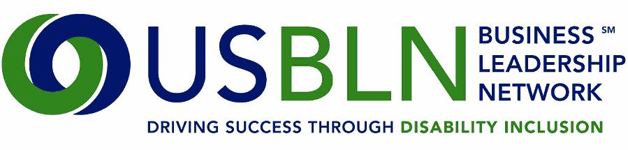 United States Business :eadership Network logo