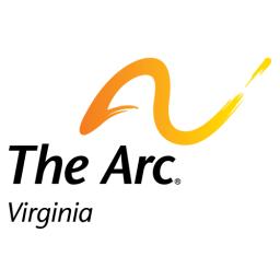 The Arc of Virginia logo