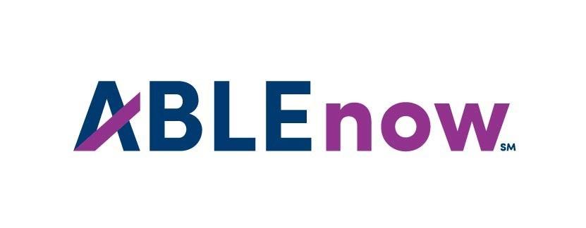 AbleNow logo