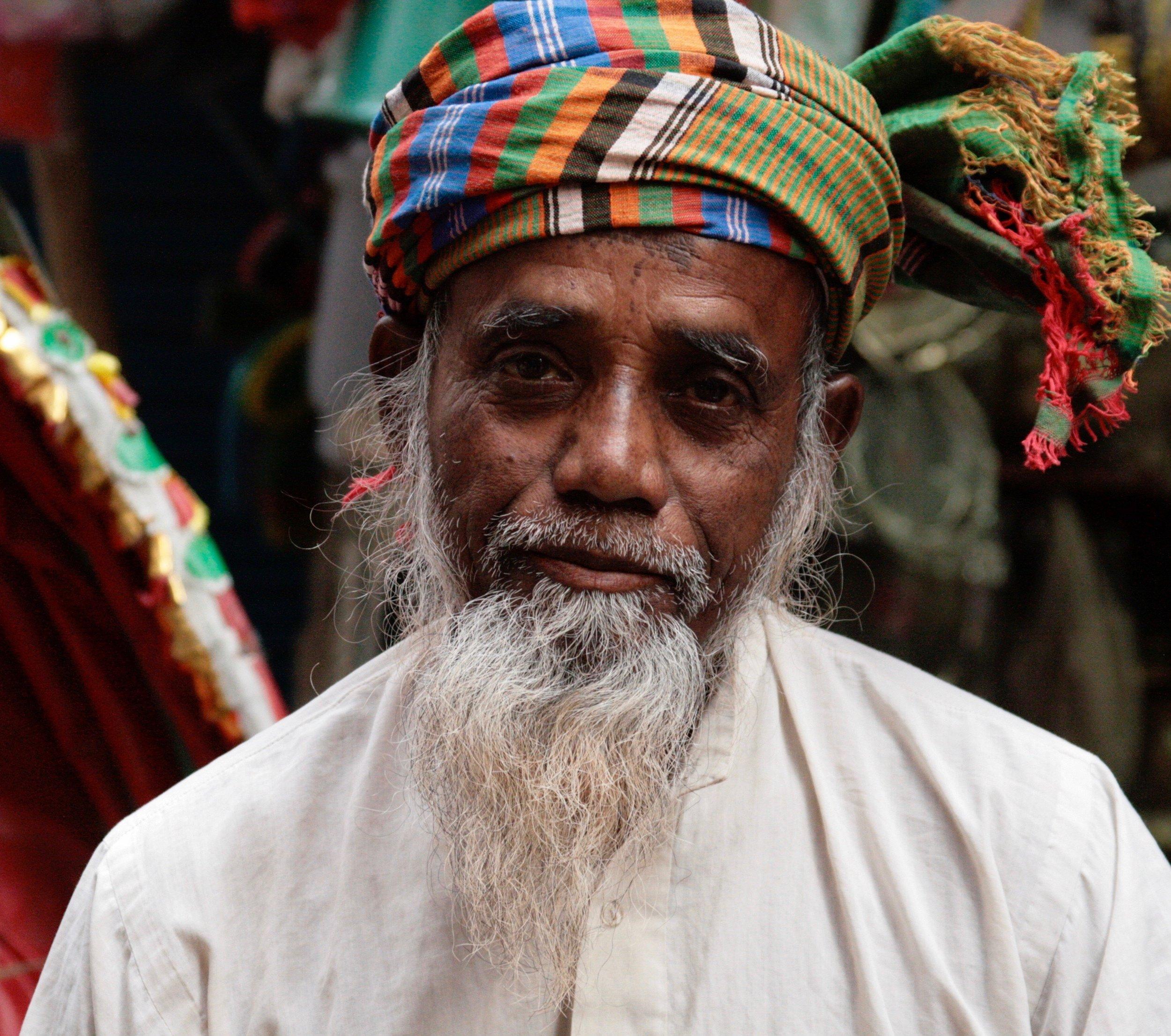 People-Bangladesih Main with Turban.jpg