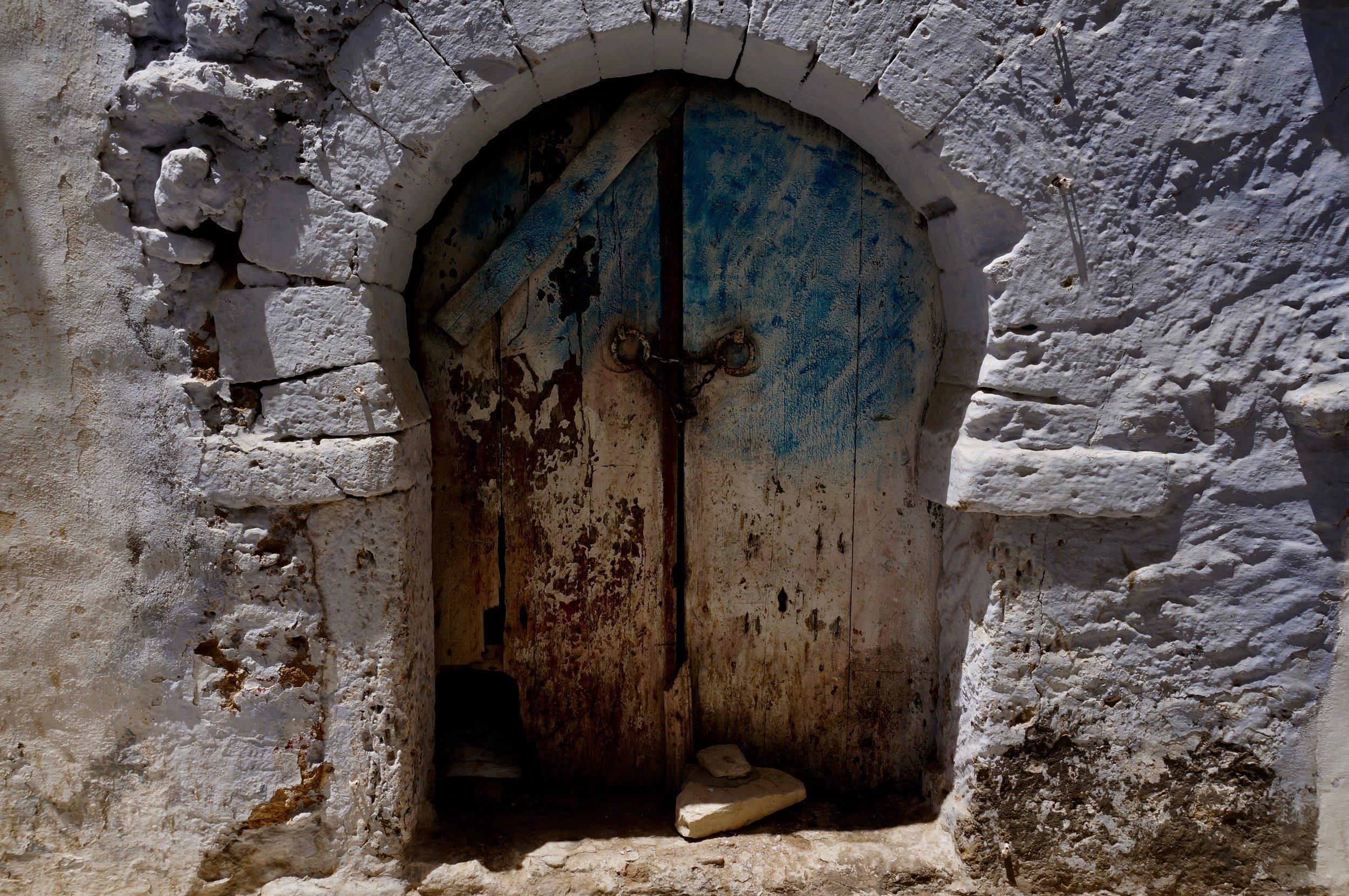 Things-Tunsian Old Door.jpg