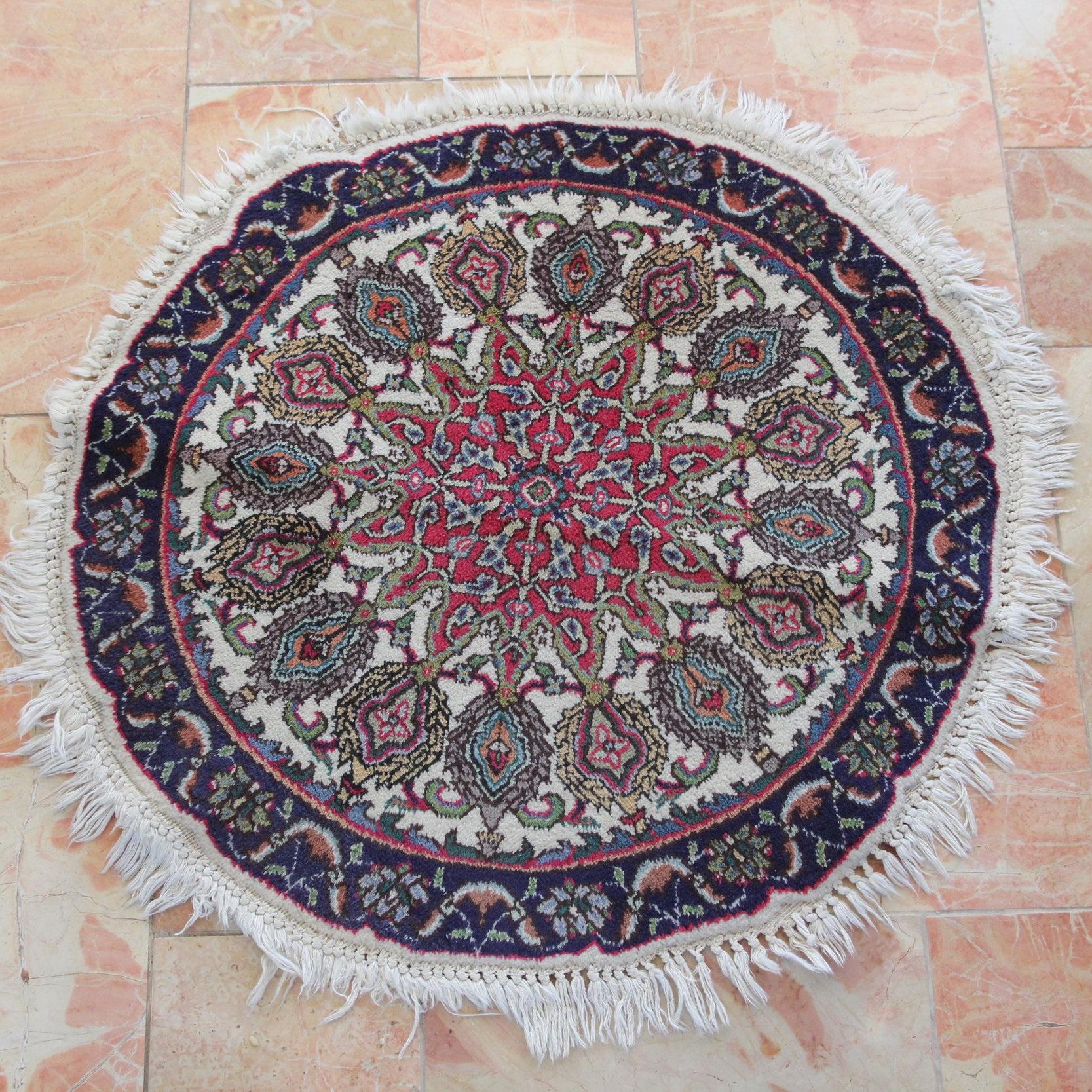 שטיחים ואריגים