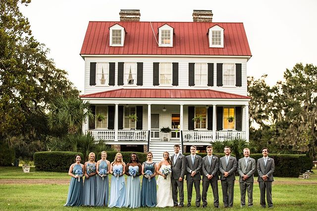 Couples and venues like this make it easy.
