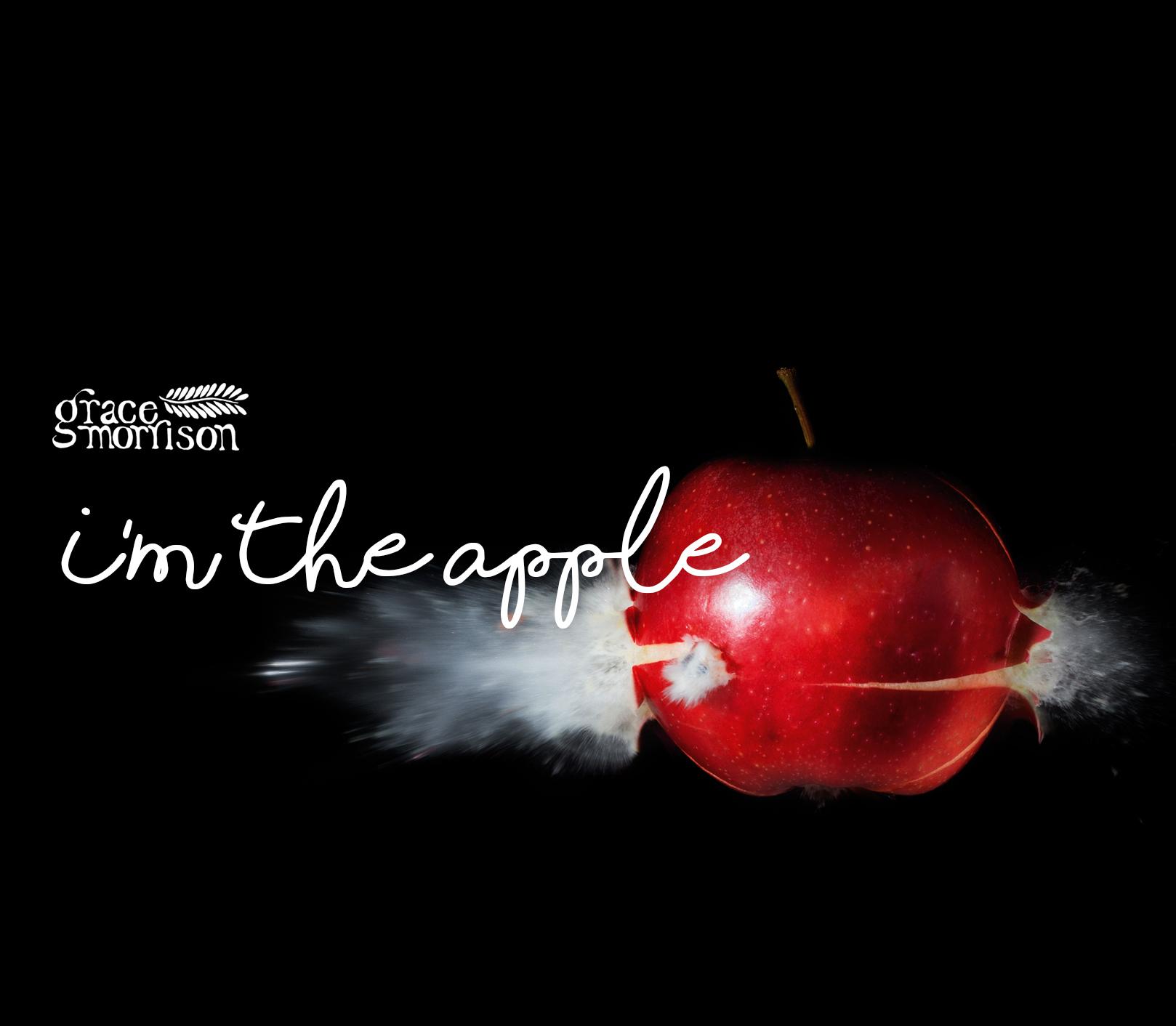 I'm the Apple.jpg