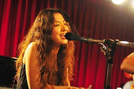 Anzu Shiina