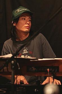 Takuji Nomura