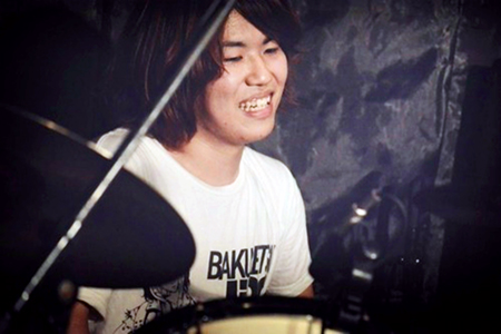Yuta Furuya (Dr)