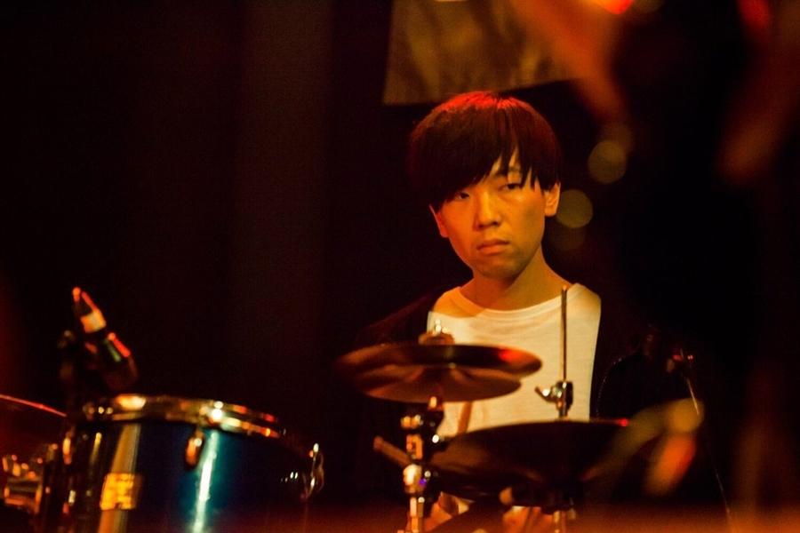 Masaya Hada (Drums)