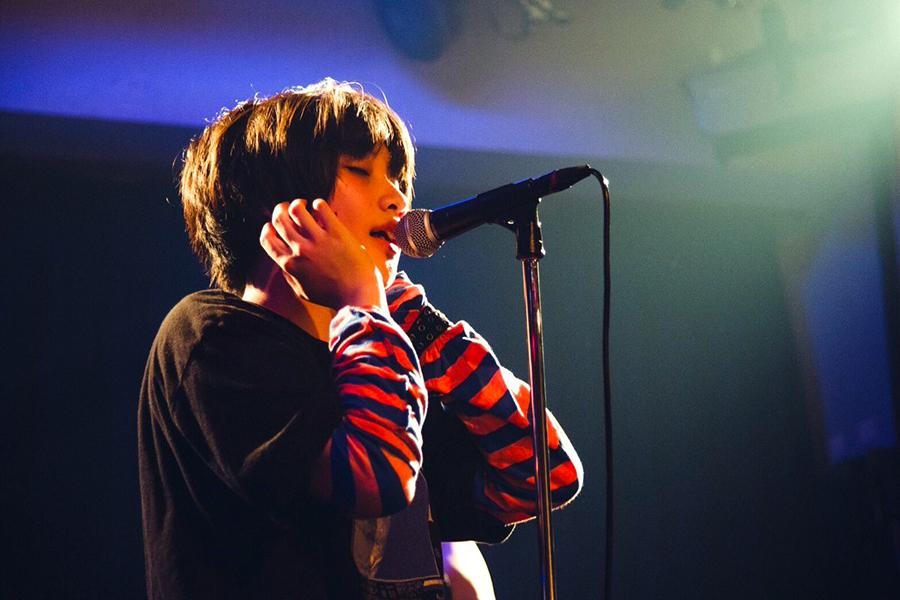 Anju (Vocals)