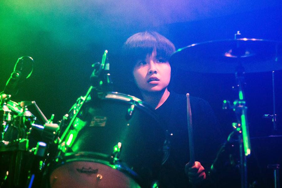 Yuka (Drums)