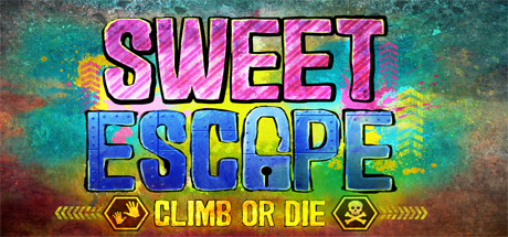Climb and race against your friends up & down candyland (MULTIPLAYER) -