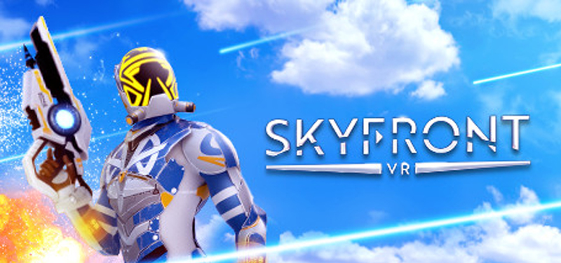 Jump into fast-paced zero-G battles (MULTIPLAYER) -