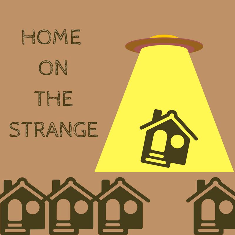 HOME ON THE STRANGE
