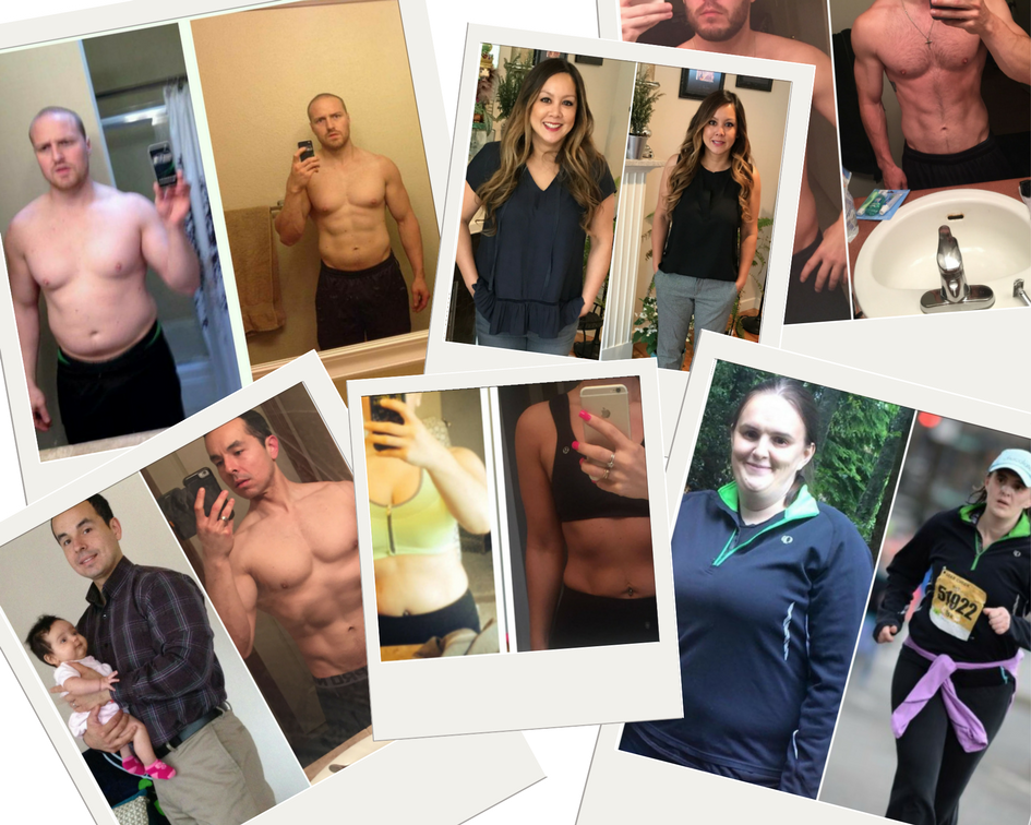 Real People. Real Results. - I provide weight loss services for men and women of all ages in-person or over the phone. See how my service can help you live a happier, healthier, and more confident life!