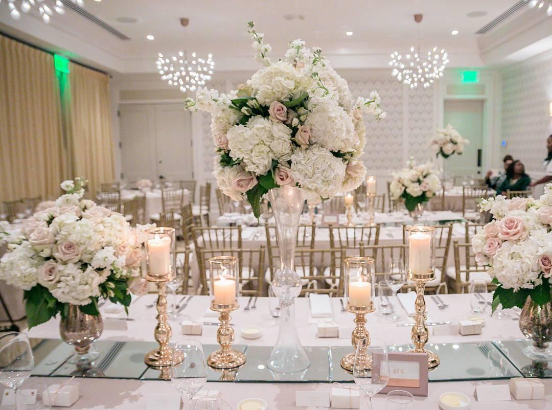 The Wedding Salon