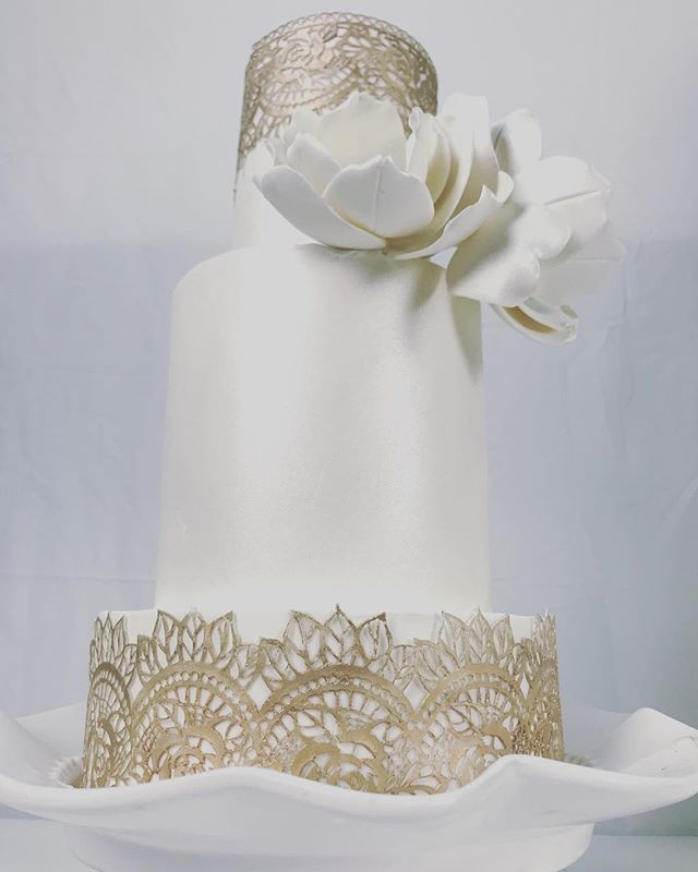 The Boutique Cake
