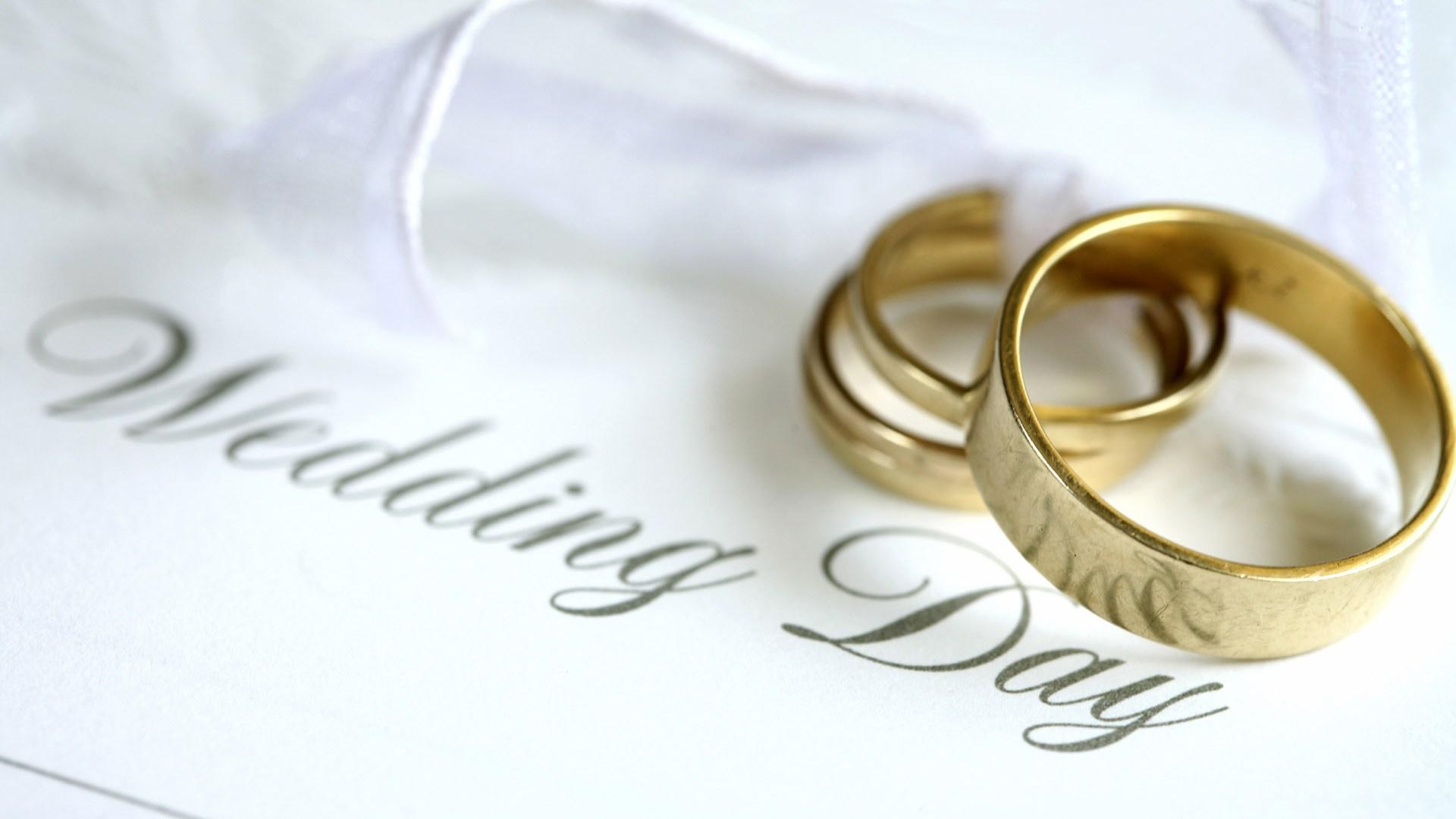 UMBER bride&groom