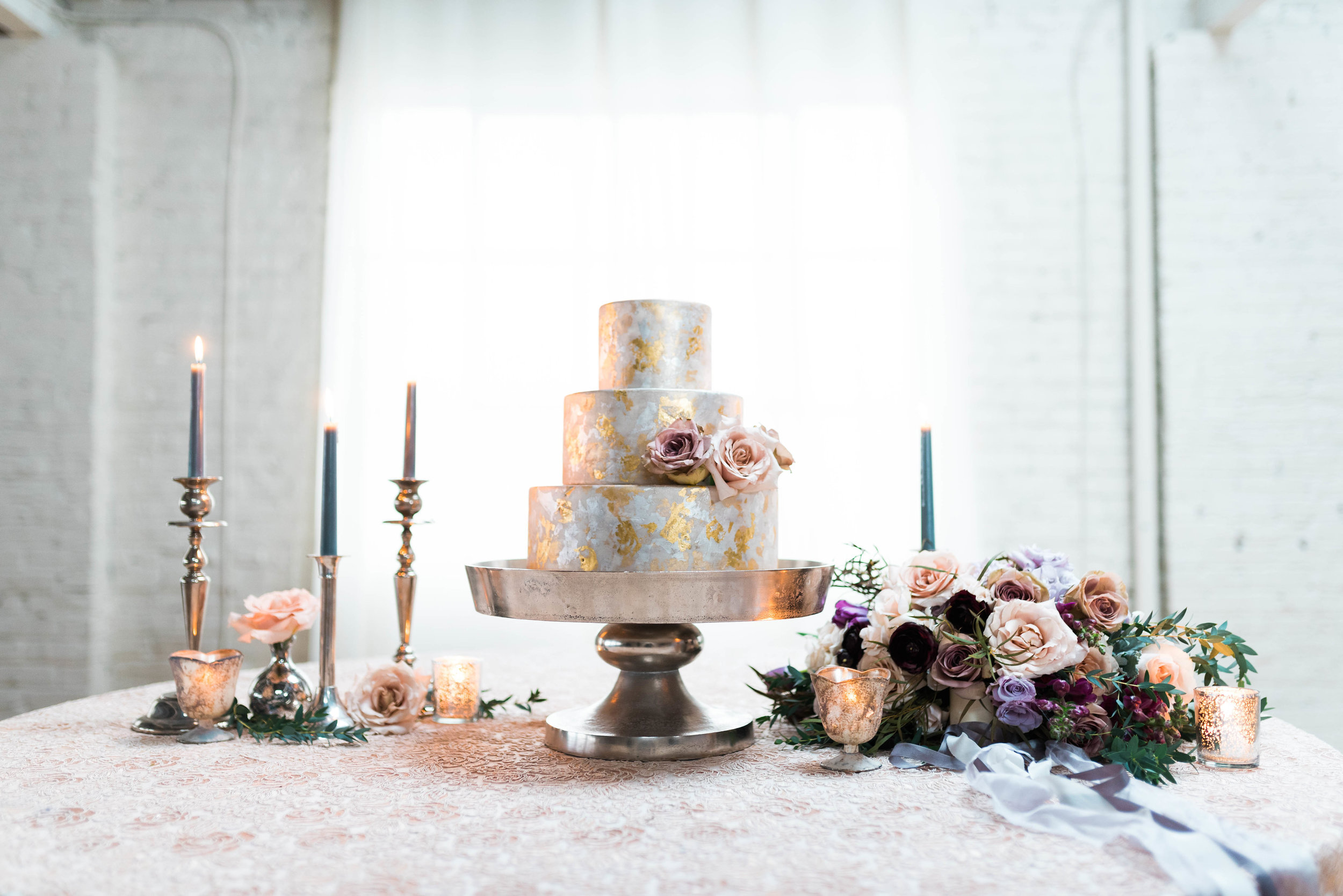 Kimberly Wiggins // Cakes by Kim