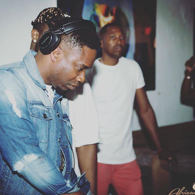 DJ Baboo