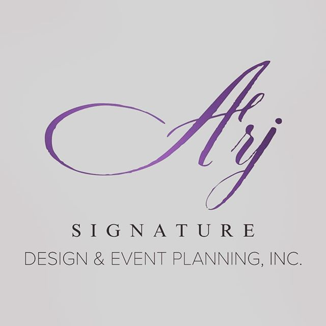 ARJ Signature Design & Event Planning Inc.