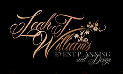 Leah T. Williams Events