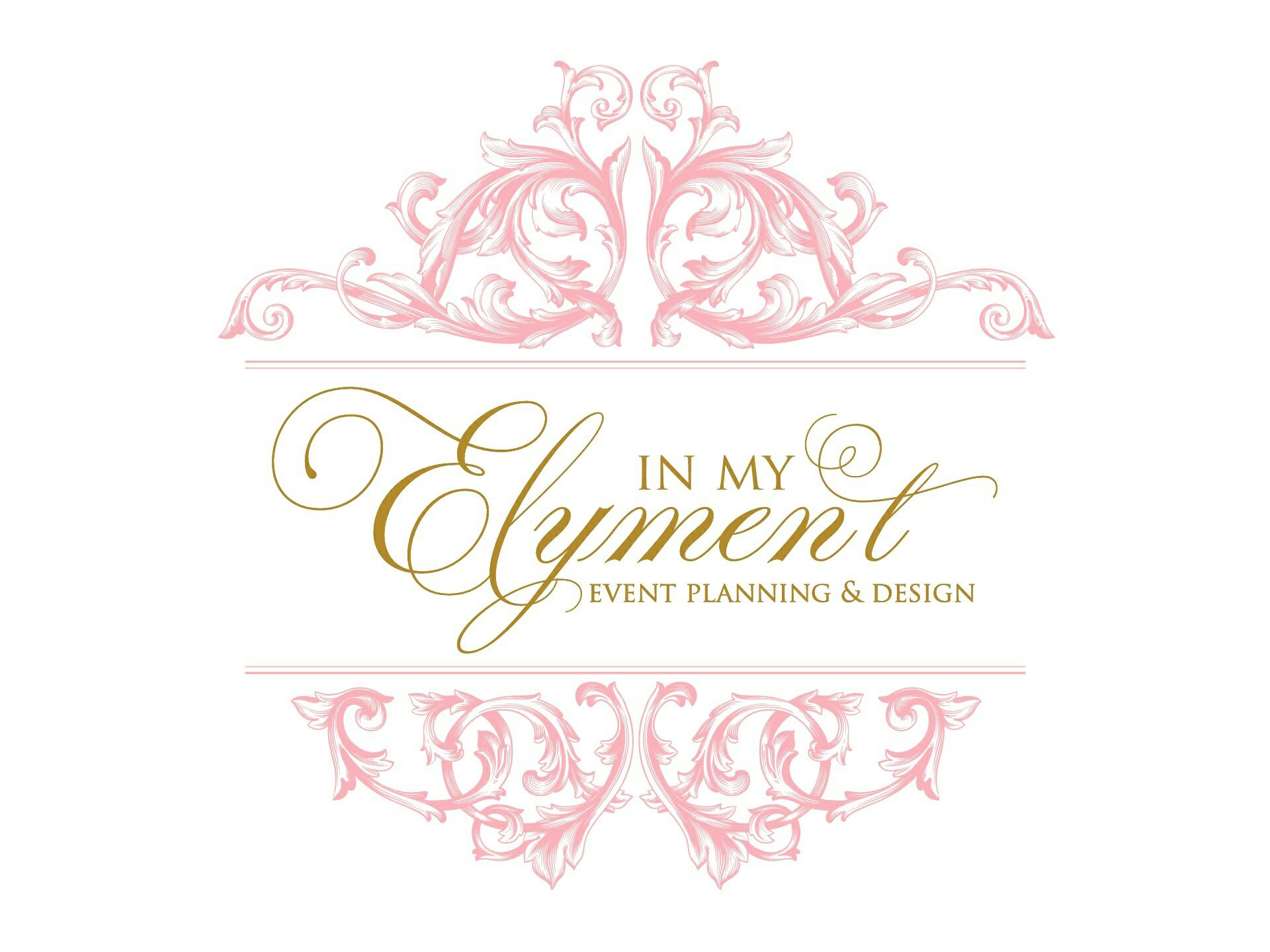 In My Elyment ~ Event Planning & Design