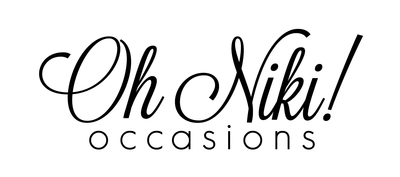 Oh Niki Occasions