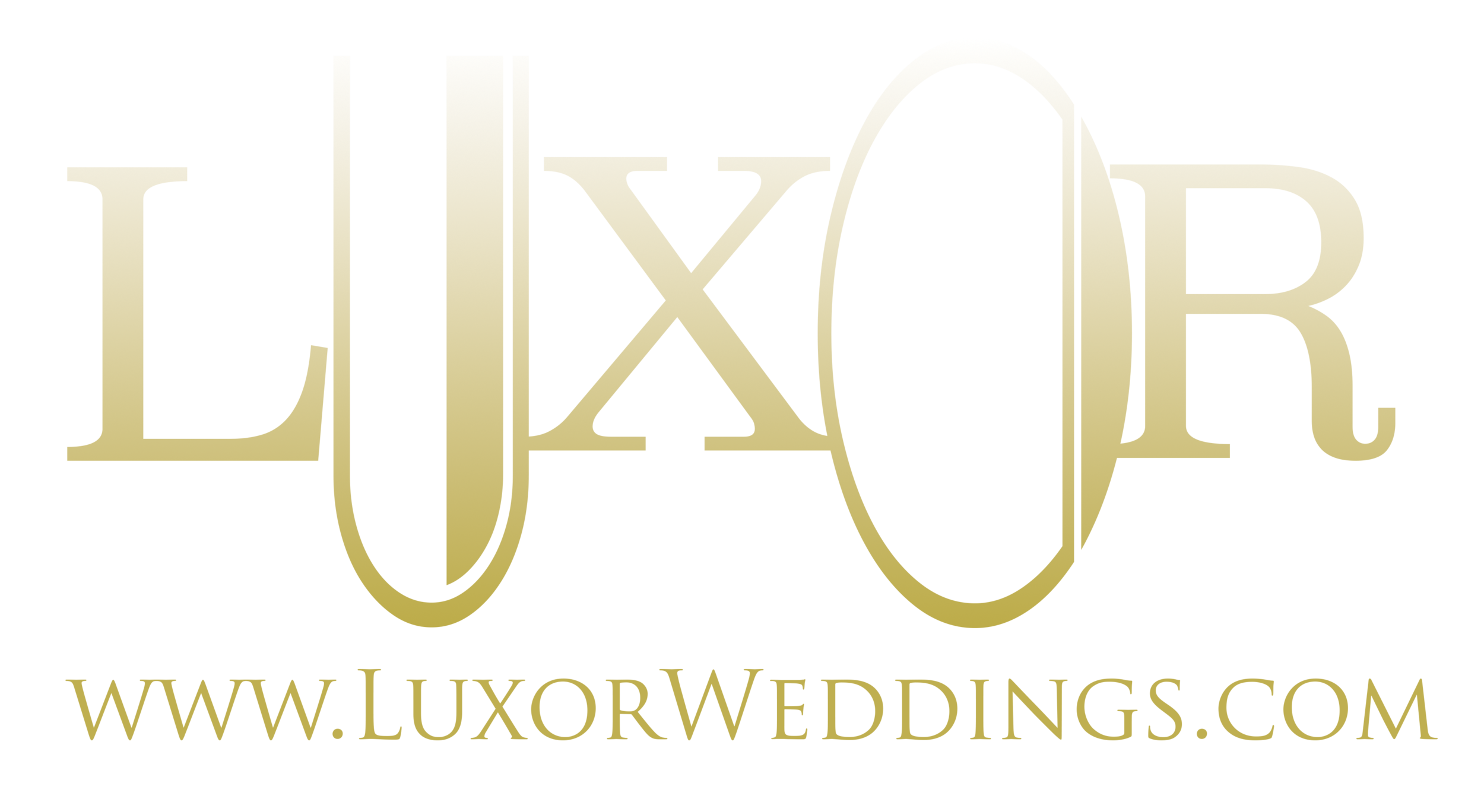 Luxor Wedding Films