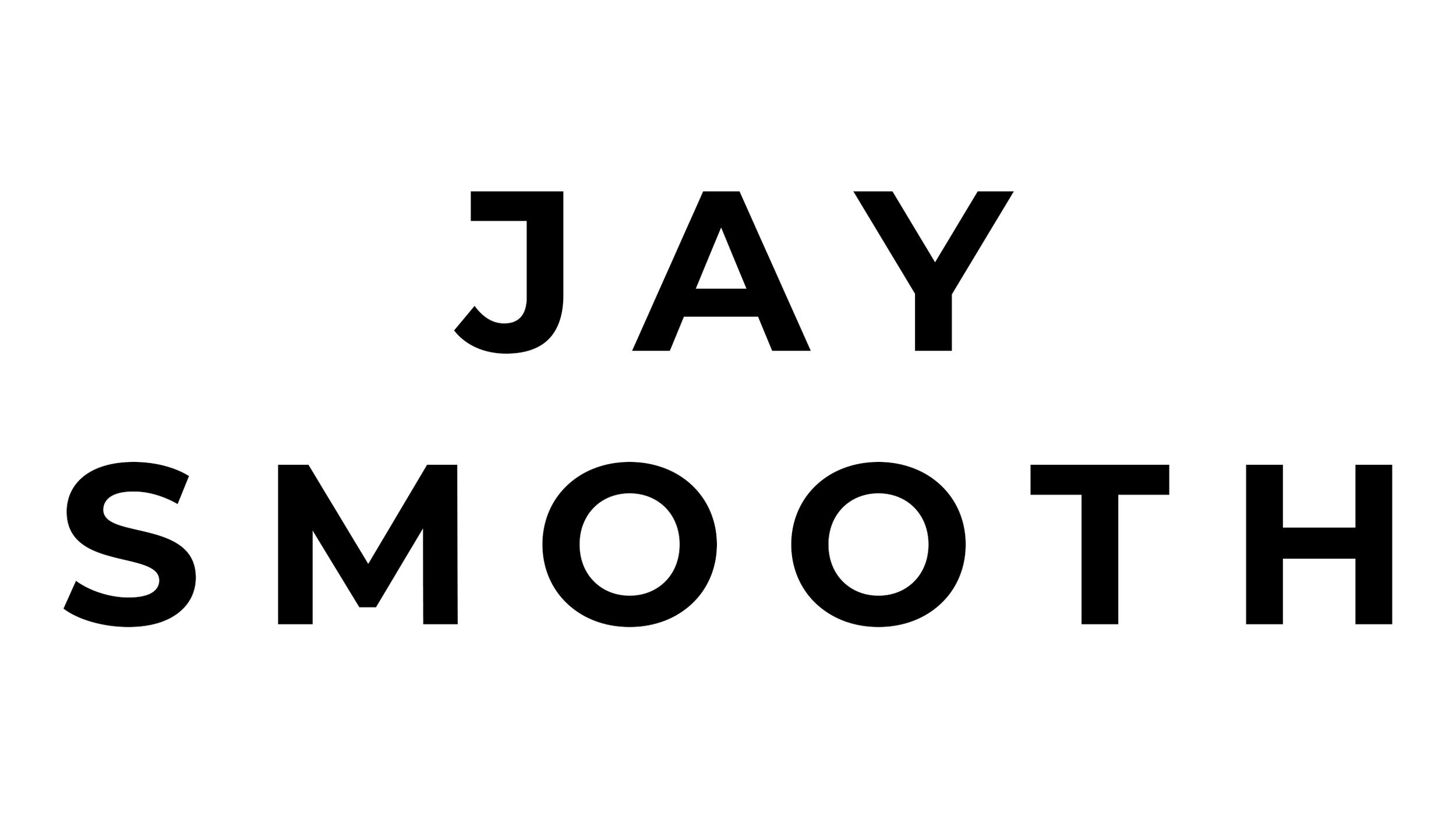 Jay Smooth