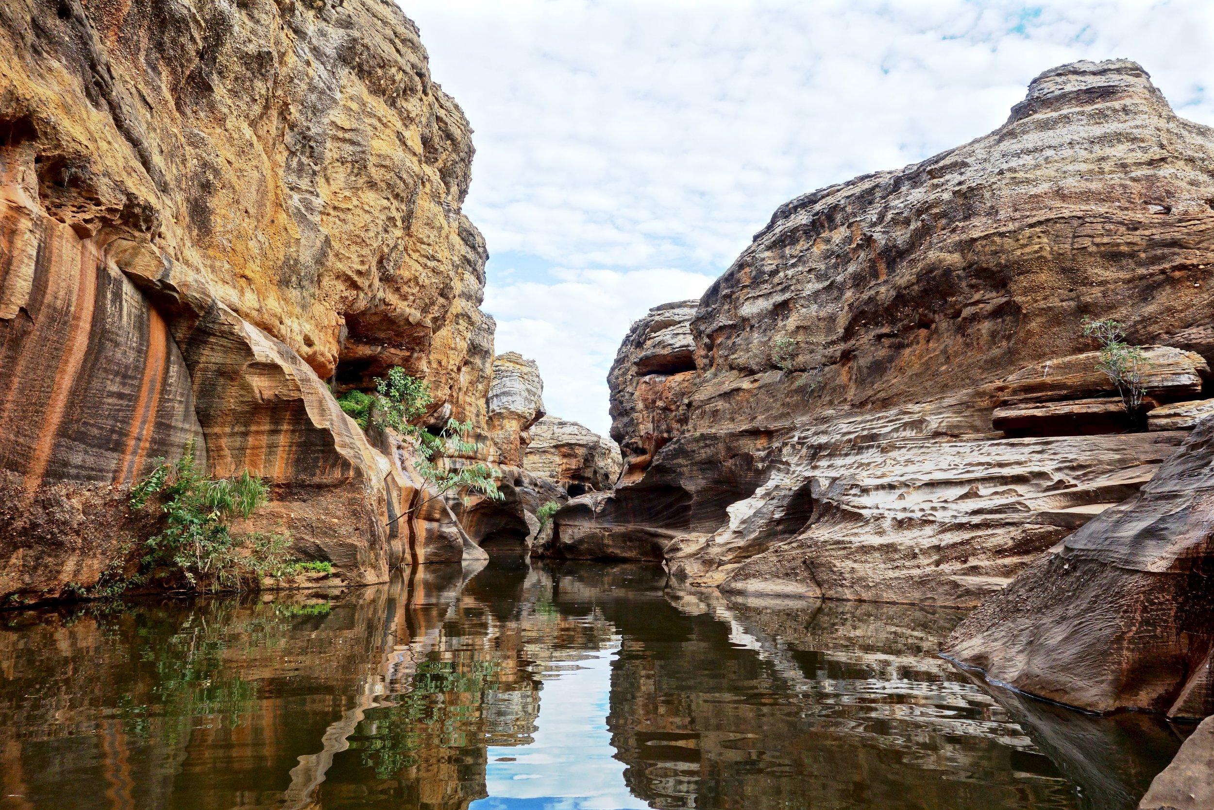 Cobbold Gorge, Queensland