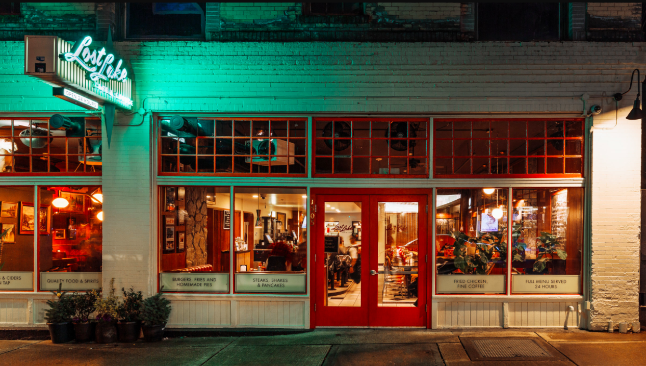 Best happy hours: capitol hill edition - See who made our list