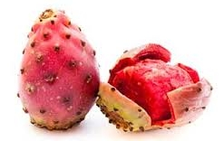 Cactus pear $1.49 /lb -